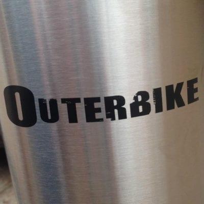 Outerbike - Bentonville @ Bentonville | Bentonville | Arkansas | United States