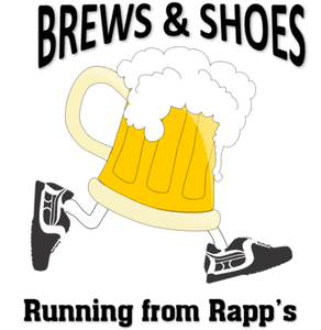 Brews & Shoes Monthly Fun Run @ Rapp's Barren Taproom | Mountain Home | Arkansas | United States