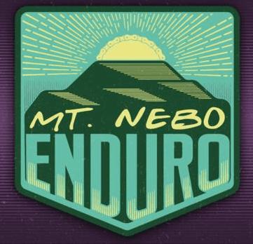 Arkansas Enduro Series - Mount Nebo @ Mt Nebo State Park