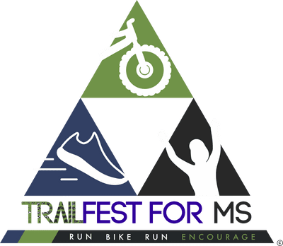 TrailFest for MS Off-Road Duathlon Series @ Lake Wedington