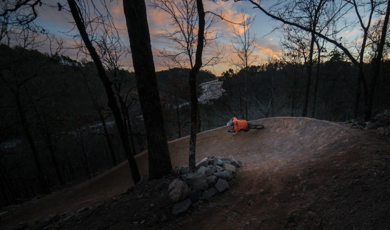 River Mountain Park