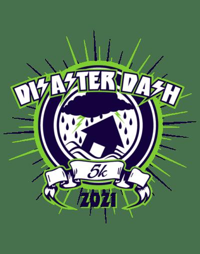 Disaster Dash 5k Run/Walk @ Murray Park River Trail | Little Rock | Arkansas | United States