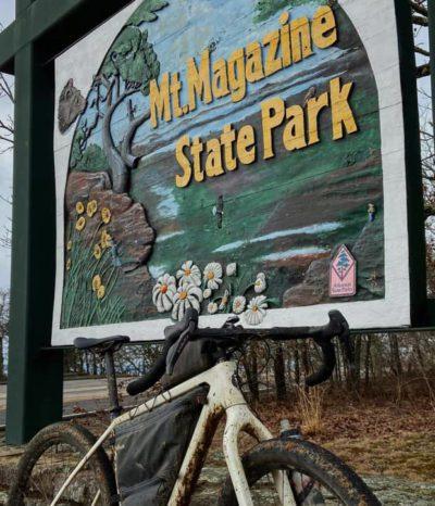 Mount Magazine Pedal and Pint @ Mount Magazine State Park   Arkansas   United States