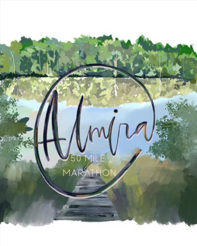 Almira 50/Marathon Trail Run @ Village Creek State Park | Wynne | Arkansas | United States