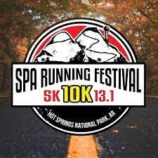 Spa Running Festival @ Hot Springs Convention Center | Hot Springs | Arkansas | United States