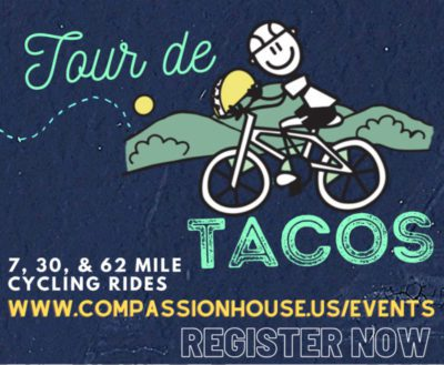 Tour de Tacos @ Lewis and Clark Outfitters | Rogers | Arkansas | United States