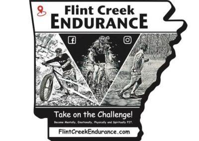 Flint Creek Endurance Grinduro @ Siloam Springs | Siloam Springs | Arkansas | United States