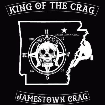 King of the Crag @ Jamestown Crag | Batesville | Arkansas | United States