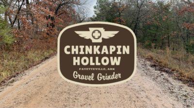 Chinkapin Hollow Gravel Grinder @ Lake Wedington Recreation | Fayetteville | Arkansas | United States