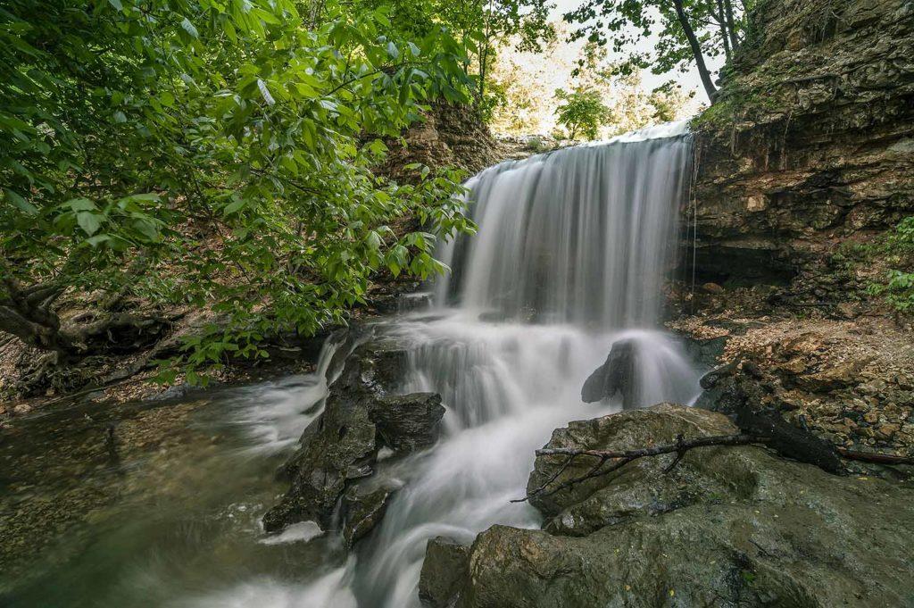Tanyard Falls - Bella Vista