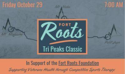 Tri Peaks Fall Classic @ Morrilton | Arkansas | United States