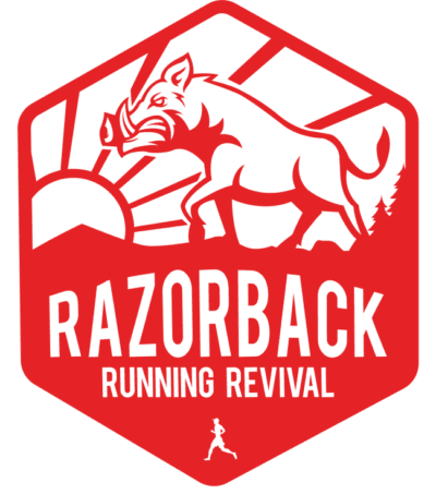 Razorback Running Revival @ Lake Fort Smith State Park | Mountainburg | Arkansas | United States