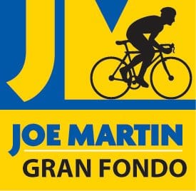 Joe Martin Gran Fondo @ Walker Park | Fayetteville | Arkansas | United States