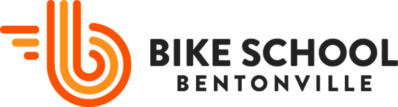 Bike School Bentonville Logo