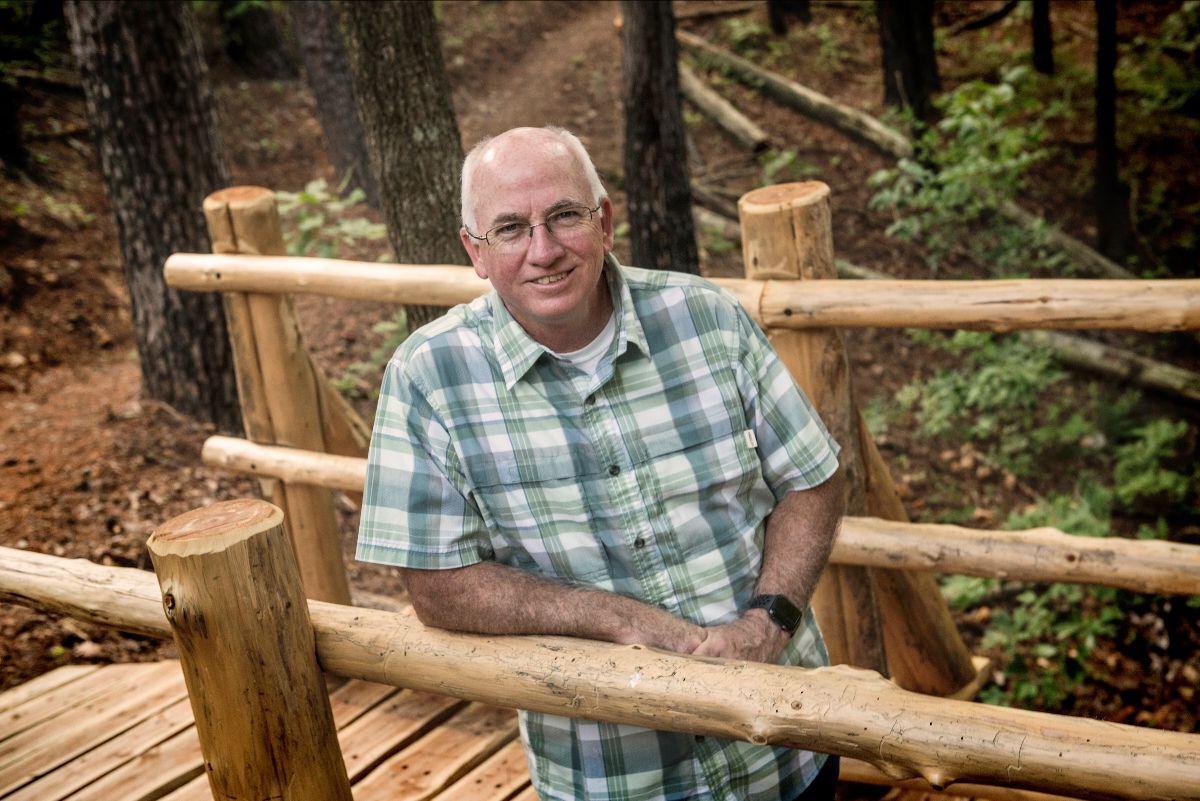 ASP Director Grady Spann